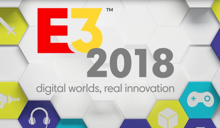 CherryTree goes to E3 2018