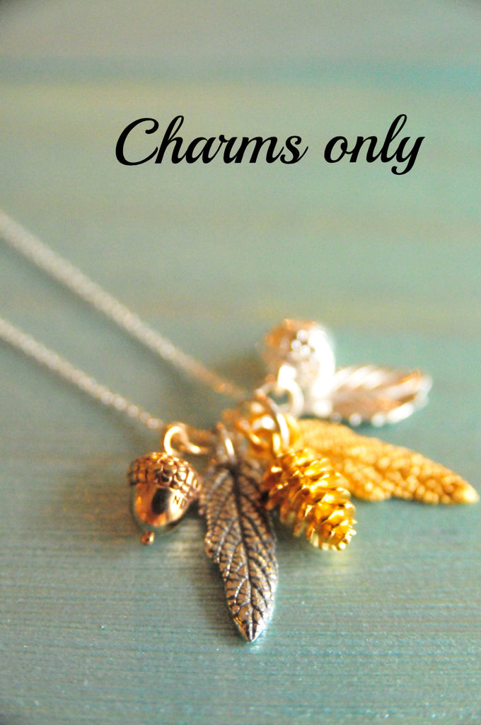 Charms Only