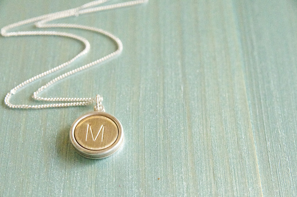 A Perfect Keepsake Memory Necklace