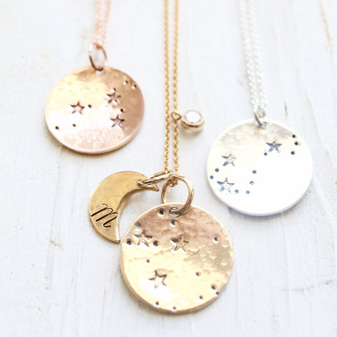 A Simple Personalized Zodiac Gifts for our Dreamer Moment