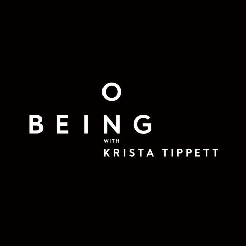 The On Being Podcast