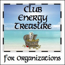 1 CLUB Personality-Ville (Energy Treasure)