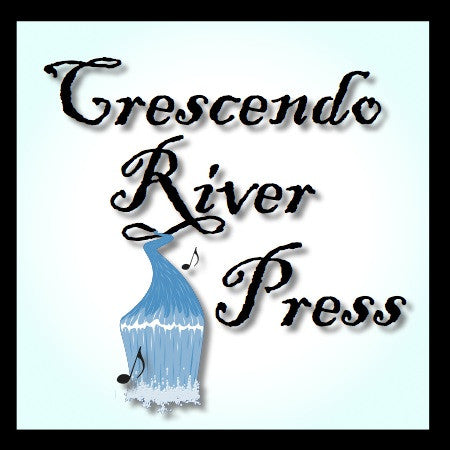 Crescendo River Press ~ Books, Games, Greeting Cards