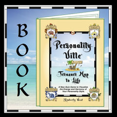 GROUP Training: Personality-Ville Treasure Map to Life Group Kit
