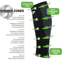 Load image into Gallery viewer, OS1ST CS6 PERFORMANCE CALF SLEEVES