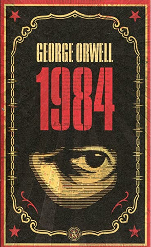 1984 - George Orwell  Best Sci-Fi Books to Read on Your Holiday