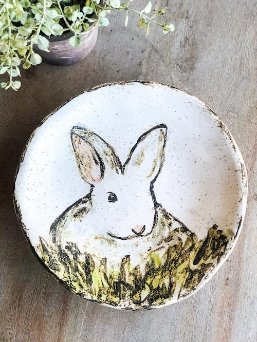 Etta B Pottery Featured in Southern Living Magazine
