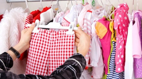 Most Important Factors to Consider When Buying Baby Clothes