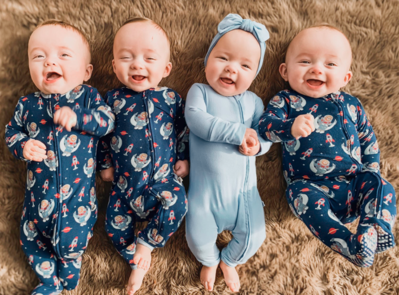 Onesies  Coveralls Rompers Knowing The Differences