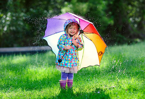 Prepare For Wet Weather, Harsh Conditions