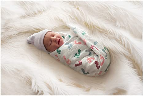 Swaddles and Blankets