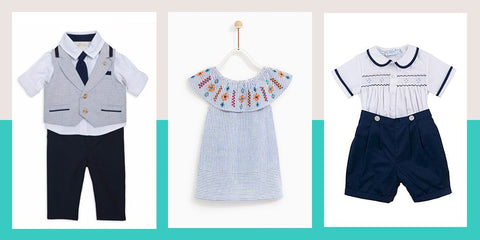 Top Baby Clothing Brands For Every Baby Wardrobe