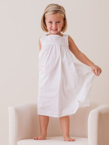 White Cotton Was and Is Always The Top Fabric Choice
