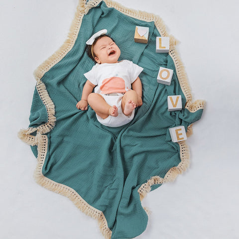 blankets and wraps Babies and Toddlers For Spring Season fashion