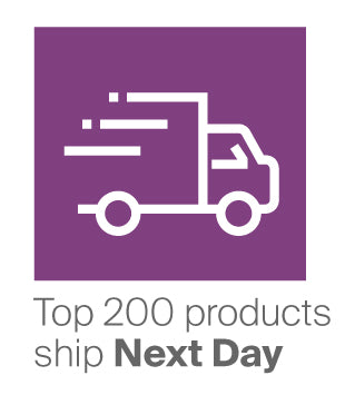 Top 200 products ship Next Day