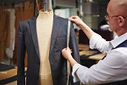 'Bespoke Tailoring' From Heights+Kenchi