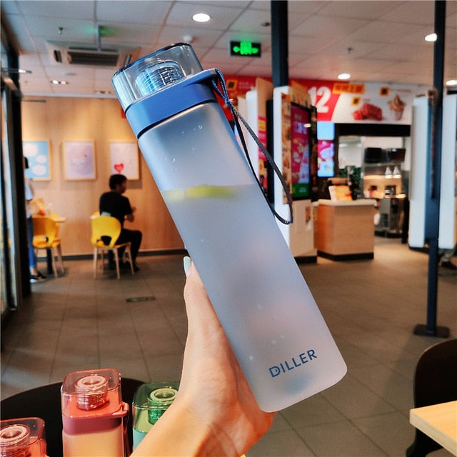 BPA Free Water Bottle