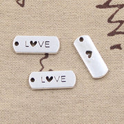 Inspirational 15pcs Charms