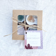 Birthday Crystal Kit