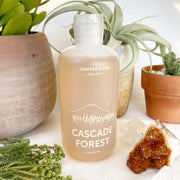 Cascade Forest Body Wash