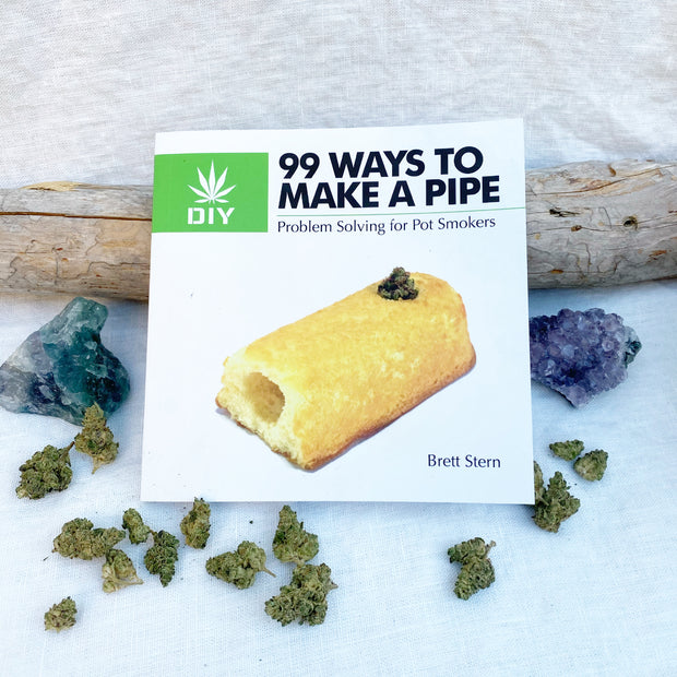 99 Ways To Make A Pipe Book