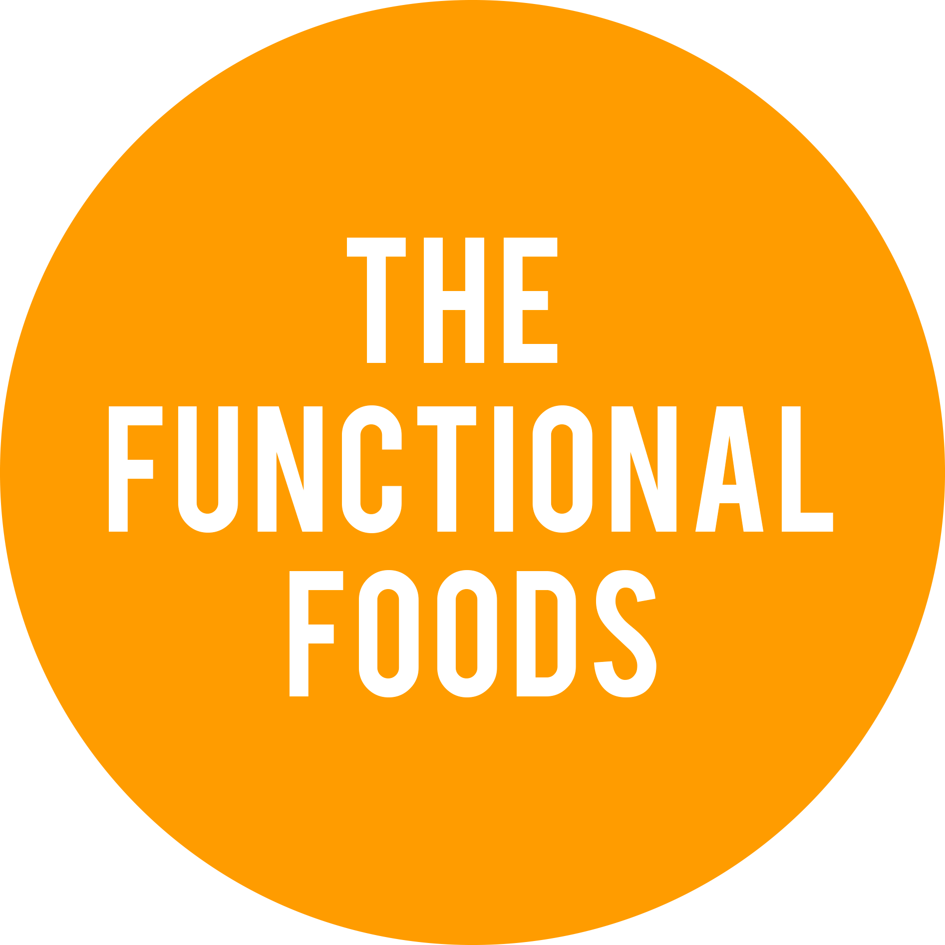 the functional foods logo