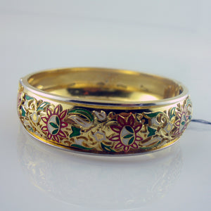 Bangle in meena-0