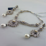 Load image into Gallery viewer, Set in Pearls-292