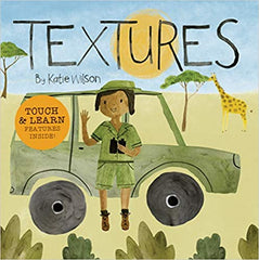 picture books about Africa