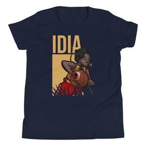 The Dancing Idia T-Shirt (Youth Sizes)