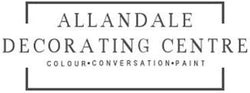 allandale decorating centre logo