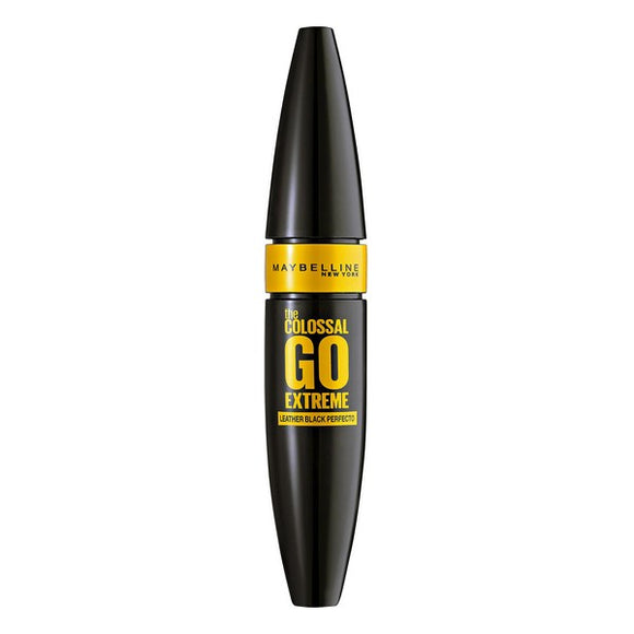 Maskara Colossal Go Extreme Leather Maybelline (9,5 ml)