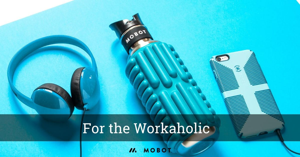 MOBOT 2019 Gift Guide for the Workaholic