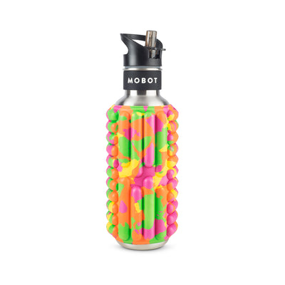 Grace 27oz - Foam Roller Water Bottle