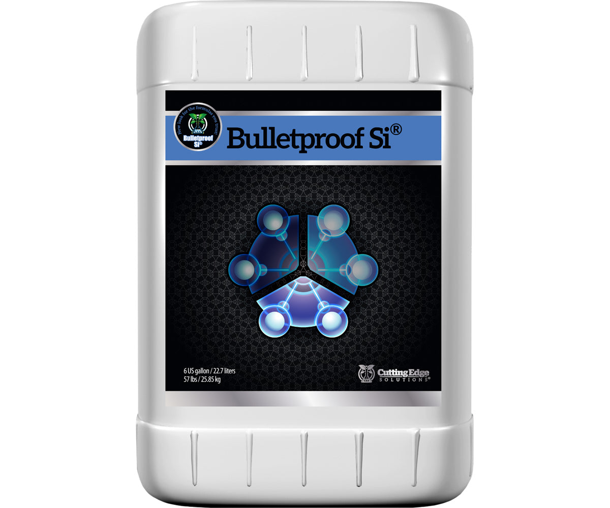Cutting Edge Solutions Bulletproof Si