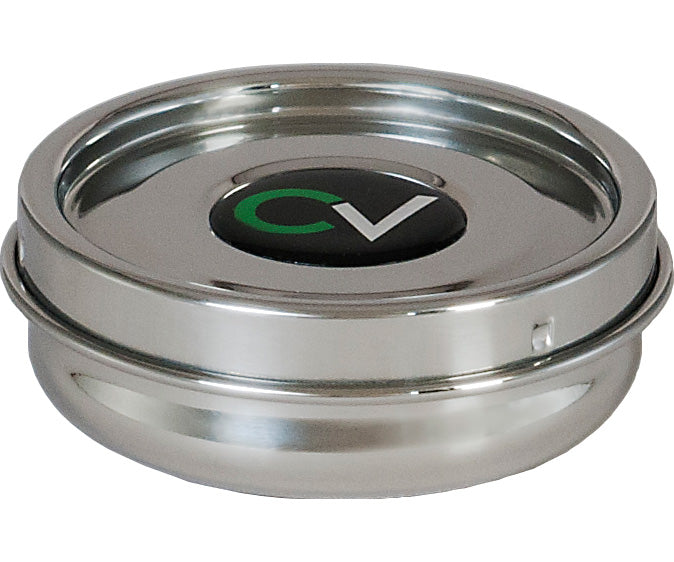 CVault Humidity Curing Storage Container