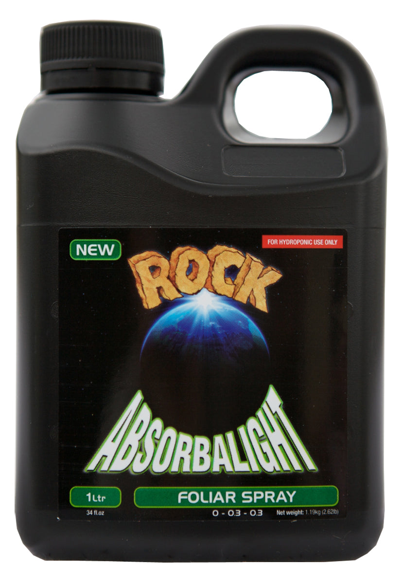 Absorbalight Foliar Spray