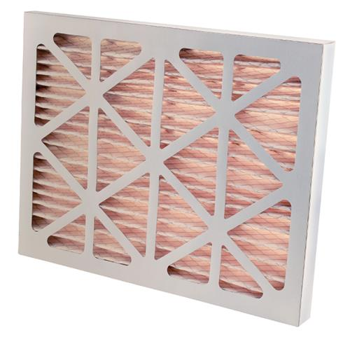 Quest Air Filter for PowerDry 4000, CDG174 and Dual Overhead 105, 155, 165, 205, 225 Dehumidifiers