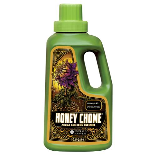 Emerald Harvest® Honey Chome®  0.5 - 0.5 - 1