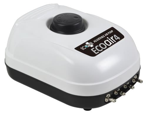 EcoPlus® Eco Air Pumps