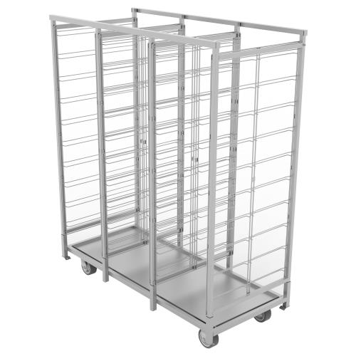 ?VR??E Systems DryMax 30 - ?Mobile Dry ?Rack Cart????