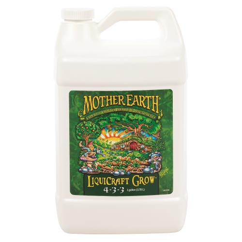 Mother Earth LiquiCraft Grow 4-3-3