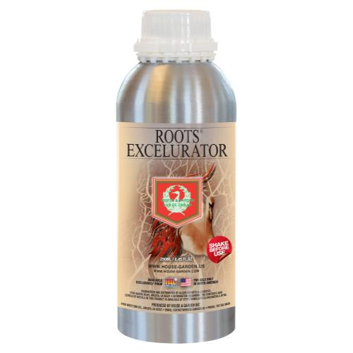 House & Garden Roots® Excelurator Silver