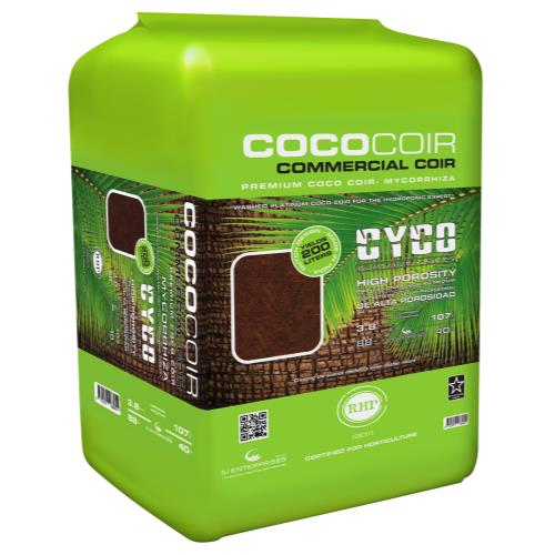 Cyco Coco Coir with Mycorrhizae