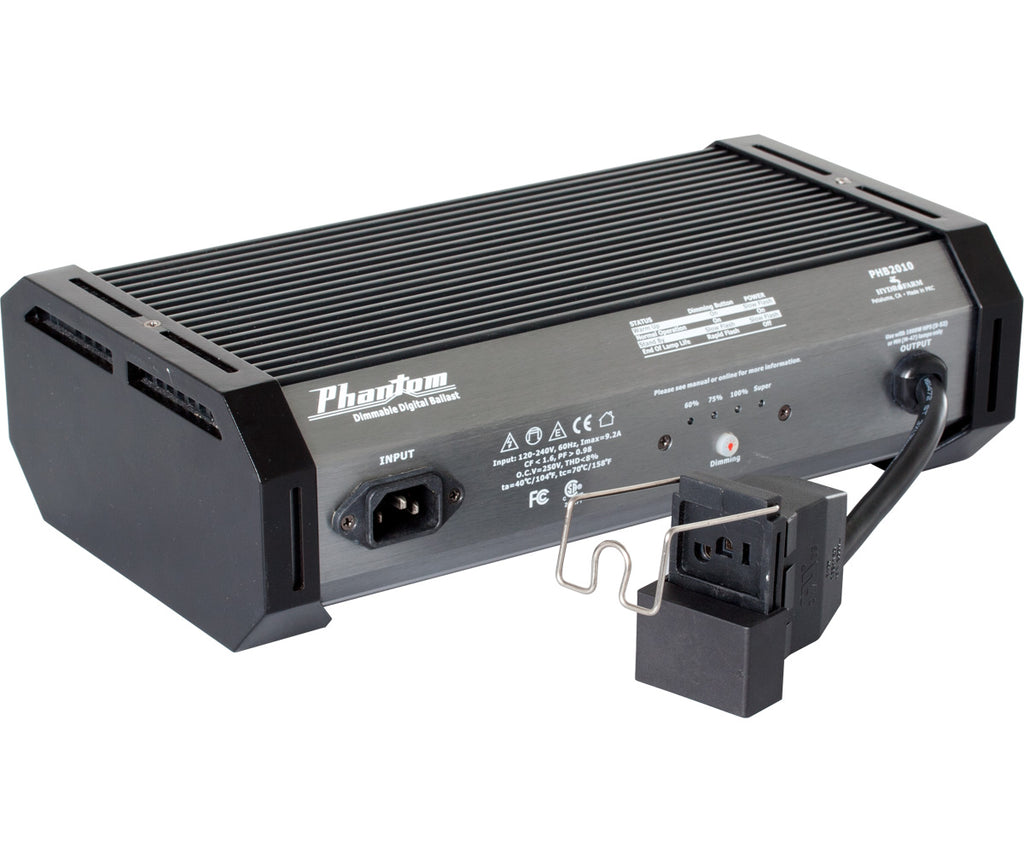 Phantom II Digital Ballast