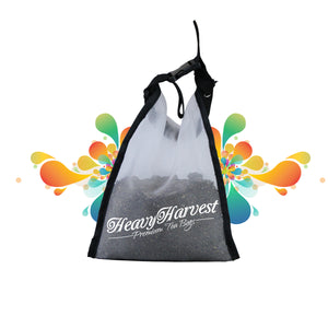 Heavy Harvest Tea Bags