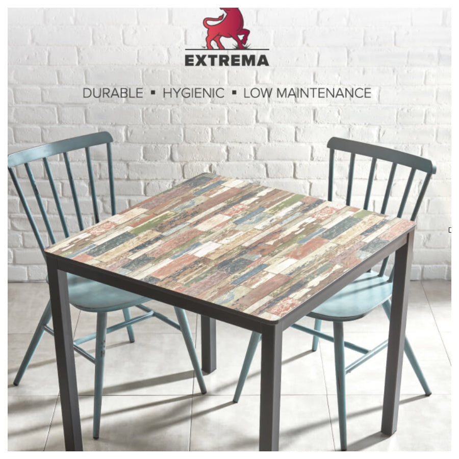 Extrema Outdoor Tables