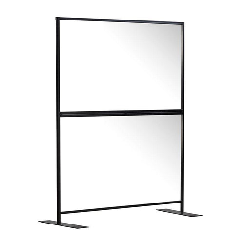 Aura-Hospitality-Partition-Large-Screen_Clear-2