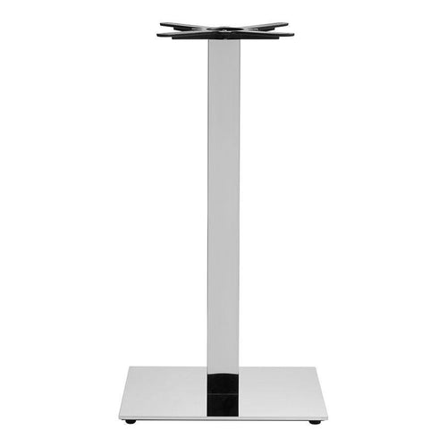 Boston-Sleek-Base-Mirrored-Chrome-Large-Square-Mid-Height-table base