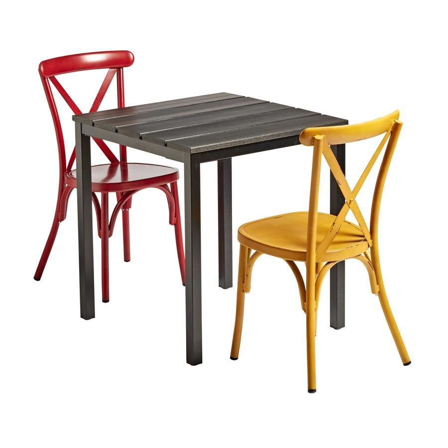Cafe Dining Set | Tiger Furniture UK